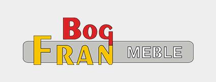 Znalezione obrazy dla zapytania bog fran logo